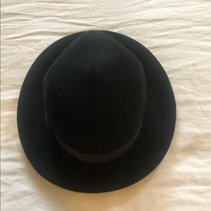 Will Leather Goods Fedora Hat